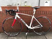 Cinelli Saetta Full Carbon Road Bike