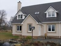 4/5 bedroom house for rent in Farr