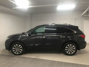 2014 Acura MDX NAVI ACURA CANADA CERTIFIED PROGRAM 7 YEARS 130K