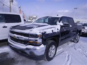 2016 Chevrolet Silverado 1500 1LT | Cloth | Heated Seats | Bluet