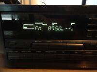 TX-SV454 A/V Receiver Home Cineam Dolby 5.1