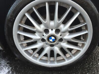 mv alloys for bmw 3 series fit all bmws