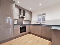 New built one bedroom flat in Osterley