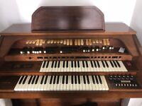 Godwin Electric organ