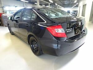 2012 Honda Civic Sedan EX at Bluetooth/Toit Ouvrant/Mags West Island Greater Montréal image 7