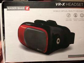 Great Kaiser Baas Virtual Reality Headset