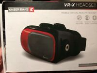 Great Kaiser Baas Virtual Reality Headset