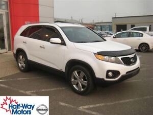 2013 Kia Sorento EX V6 |Great crossover