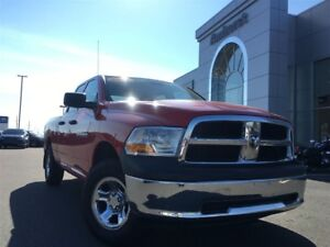 2011 Ram 1500 SXT 4.7L 4x4 Well Maintained ONLY $177* BI-WEEKLY
