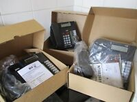 4 Avaya Telephones - £10 for the lot