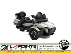 2020 Can-Am Spyder RT Limited Édition Noire