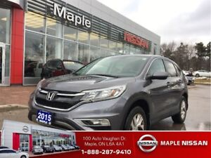 2015 Honda CR-V |NAVI|AWD|Back Camera|Push Start|Bluetooth|+++|