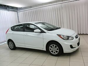 2012 Hyundai Accent 5DR HATCH w/ POWER GROUP & A/C
