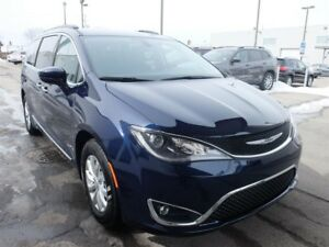 2017 Chrysler Pacifica TOURING-L STOW'N GO MAGS