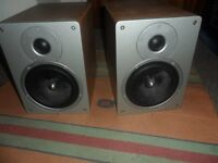 AUDIO CAMBRIDGE S30 LOUDSPEAKERS