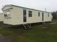 ***CHEAP SITED STATIC HOLIDAY HOME FOR SALE***