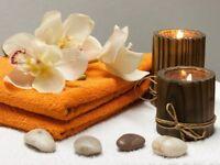 Relaxing body massage in Welwyn Garden City