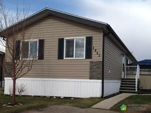 $193,500 - Manufactured home for sale in Sherwood Park