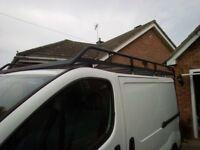 Rhino Roof Rack, Martlesham, Suffolk. £40.