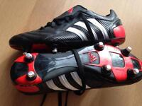 New without tags Men's Adidas Football boots size 9.5