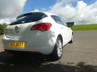 2012 Vauxhall Astra - 1.4 ***PRICE DROP***
