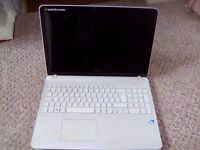 Sony viao laptop