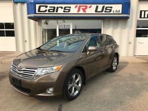 2010 Toyota Venza (JUST ARRIVED!) TOURING AWD LOADED ONLY 15K!