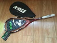 New Prince Squash Racket For Sale - BT6