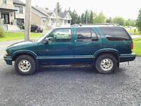 1997 GMC Jimmy VUS