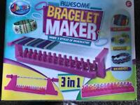 New bracelet maker