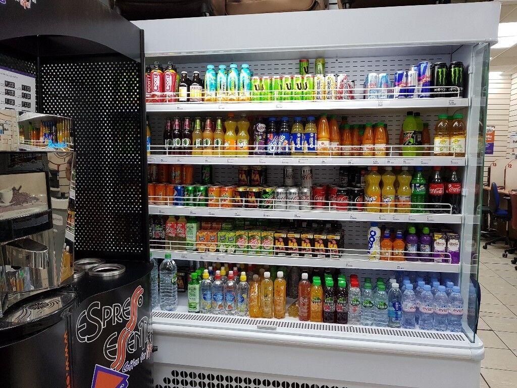 Fridge For Retail Shop Off Licence Shop For Cold Drinks