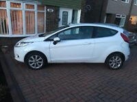 REDUCED !!Ford Fiesta 59 plate ( 1lady owner ) 12 months MOT UPDATED contact number