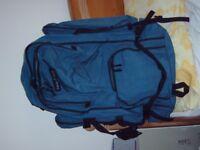 Large Back Pack Rucksack