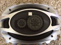 Ministry of Sound 6x9 speakers