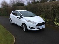 WANTED 7 SEATER FORD GALAXY / S MAX / VW TRANSPORTER .... PX ECOBOOST 1.0 FORD FIESTA TITANIUM.