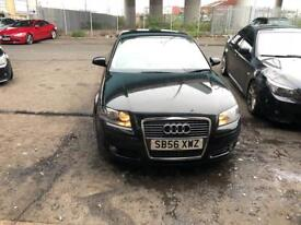 Auid a3 1.9 tdi full service history leather interior