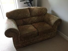 2 seater sofa OFFERS INVITED
