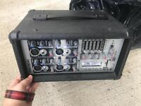 PA amp