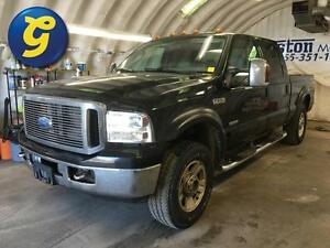2006 Ford F-250 Lariat*Diesel****AS IS CONDITION AND APPEARANCE* Kitchener / Waterloo Kitchener Area image 1