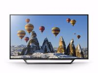 Sony Bravia 32 inch HD Ready Smart TV with Freeview