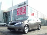 2013 Toyota Sienna LE -TOYOTA CERTIFIED!!!