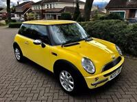 MINI one 2002 not bad Cyprus r fr TDI polo jazz cooper golf Astra
