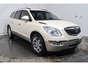 2010 Buick Enclave CXL CUIR TOIT PANO MAGS