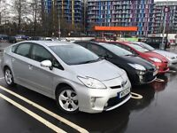 Toyota Prius 2011, PCO & Uber registered, For Rent / Hire, £130 a week