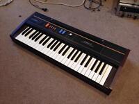 Casio Casiotone 101 Vintage Keyboard Synth