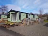 Preowned Static Caravan For Sale, Loch Lomond, Not Argyll Holidays