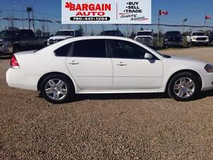 2013 Chevrolet Impala 0 DOWN,0 PAY. UNTIL MARCH 2017
