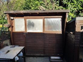 Garden Sheds Jarrow wicks metal shed | in jarrow, tyne and wear | gumtree