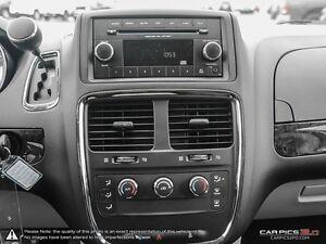 2016 Dodge Grand Caravan SXT Cambridge Kitchener Area image 18