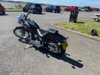 1996 Harley Davidson Badboy 1340